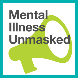 Mental Illness Unmasked Logo